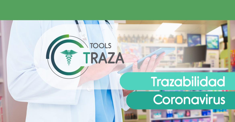 Trazabilidad coronavirus