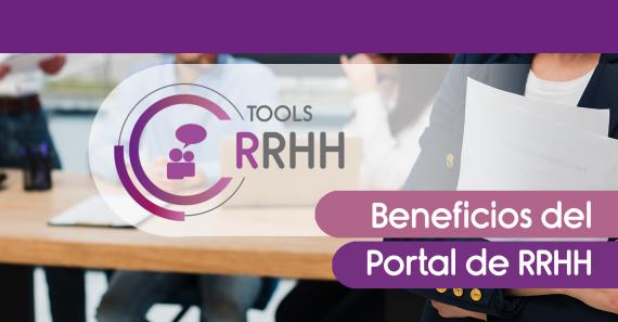 Softlatam Beneficios Portal de RRHH
