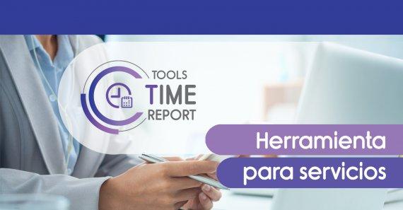 Softlatam Nota TOOLS Time Report